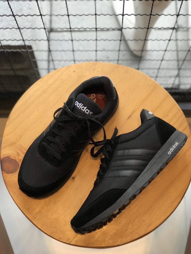 Tênis Adidas All Black
