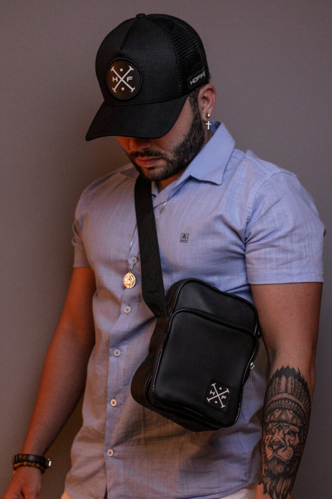 Shoulder Bag HOFFE
