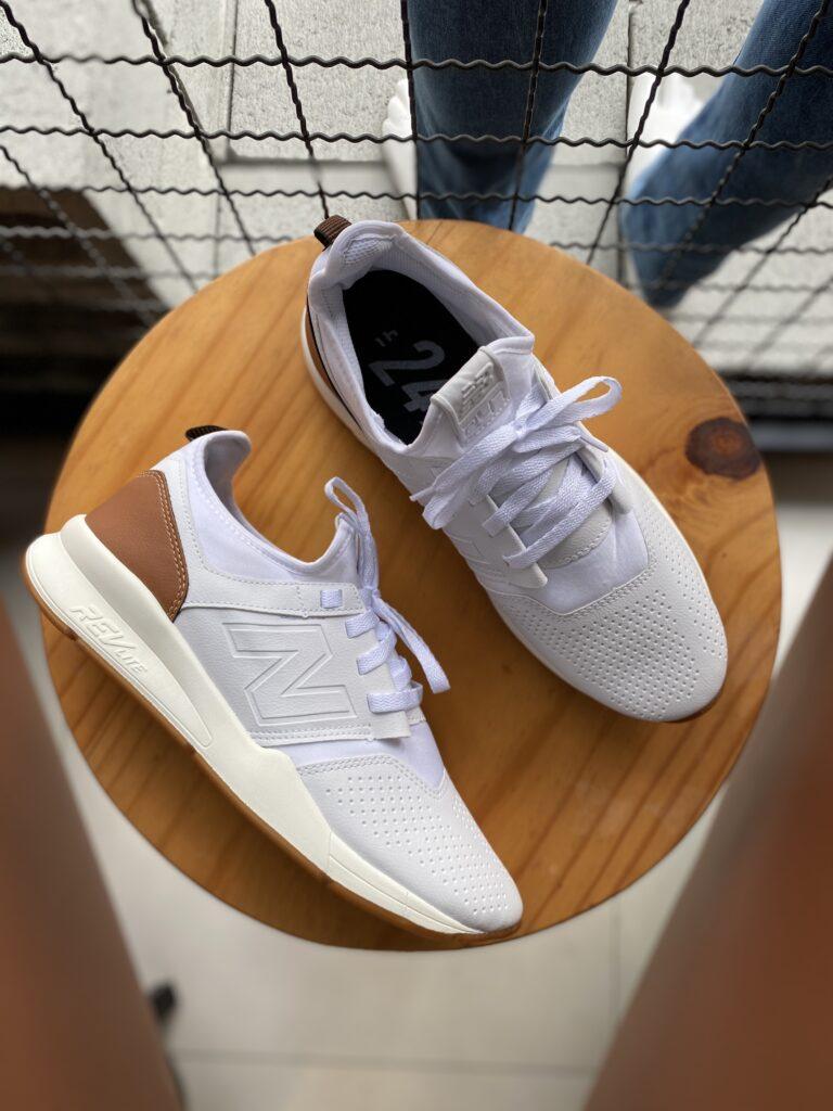 Tenis Esportivo New Balance RevLit