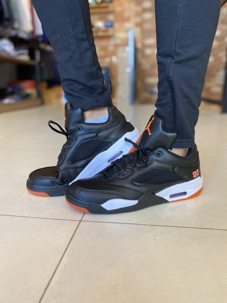 Tenis Esportivo Nike Jordan